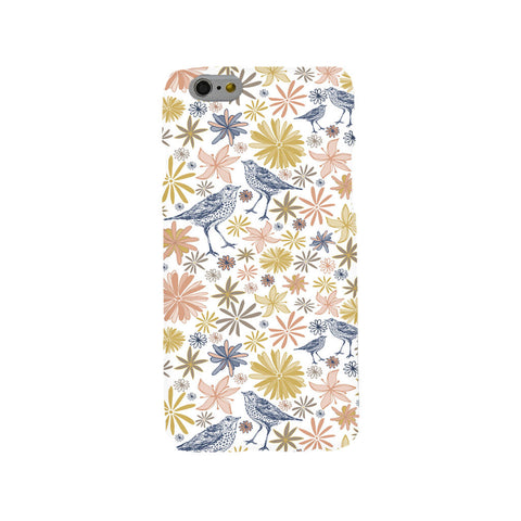 Spring Garden Mobile Phone Case