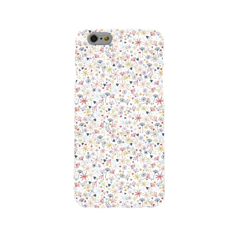 Sale - iPhone 6 - Scandi Summer Mobile Phone Case