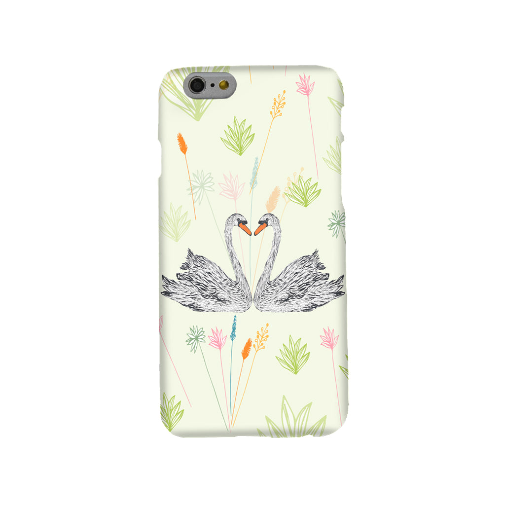 Swan Mobile Phone Case