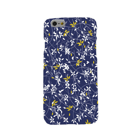 Scandinavian Autumn Mobile Phone Case
