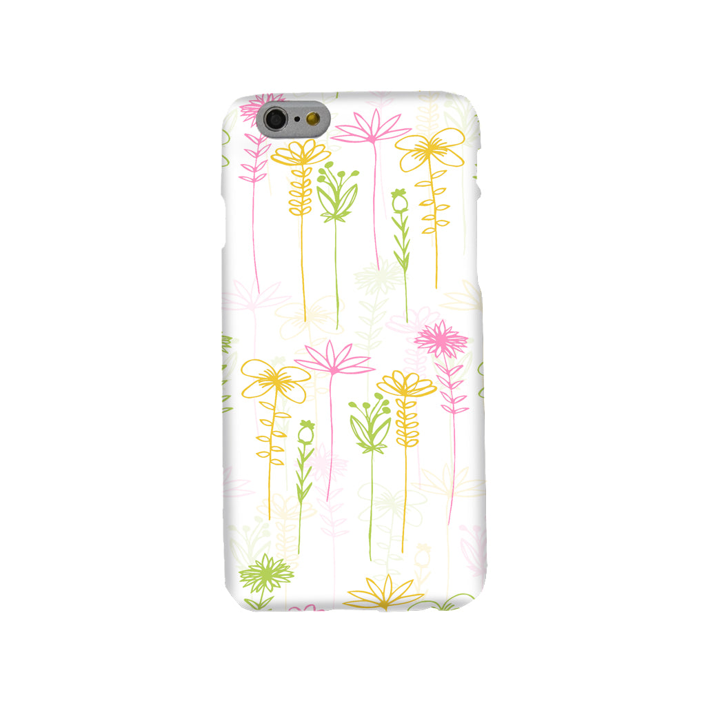new concept 98a26 d9db4 Wildflowers Mobile Phone Case - Joey Anna