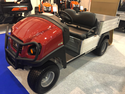 Club Car Carryall 550 (2018)