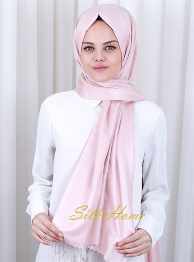 Silk Home : Sweet and Lovely Turkish Silk Shawl