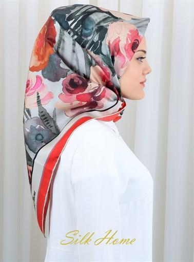 Silk Home :  There's Much to Celebrate Silk Scarf for Modest Fashion