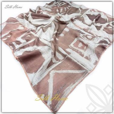 Silk Home : A Day To Remember Beautiful Silk Scarf