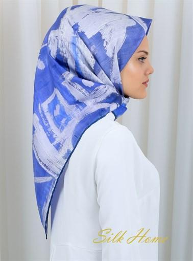 Silk Home : Turkish Delight Gorgeous Silk Scarf
