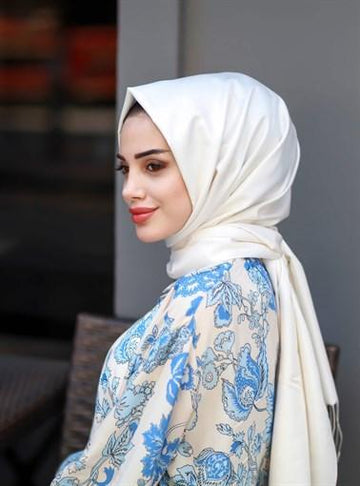 Silk Home : Pure and Modest Turkish Silk Shawl Silk Shawls Silk Home