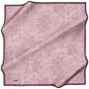 Aker Everyday Turkish Silk Scarf No. 95 Silk Hijabs,Aker,Silk Scarves Aker