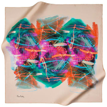 Pierre Cardin Simple Silk Scarves For The Fashion Aware Pierre Cardin,Silk Scarves Pierre Cardin