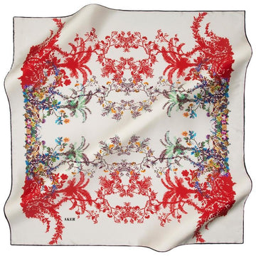 Aker Silk Fashion Scarves: High-End Silk Scarves Aker,Silk Scarves Aker