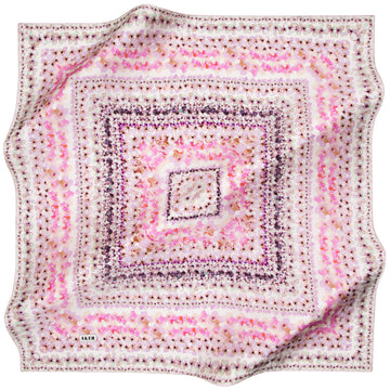 Aker : Pretty Things Come in Small Packages Silk Scarf Aker,Silk Scarves Aker