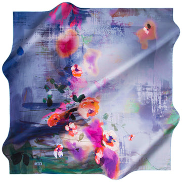 Aker : Best Tapestry Amazing Silk Scarf from Turkey Aker,Silk Scarves Aker