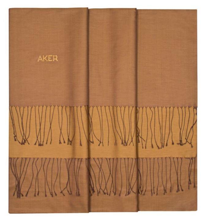 Aker Beautiful Shawl