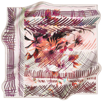 Aker Florence Silk Hair Cover No. 31 Silk Hijabs,Aker,Silk Scarves Aker