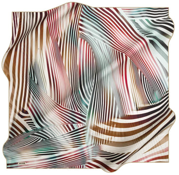 Aker Fashion Silk Scarves for Women Kismis Silk Hijabs,Aker,Silk Scarves Aker