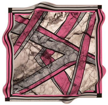 Aker Light Turkish Silk Scarf No. 92 Silk Hijabs,Aker,Silk Scarves Aker