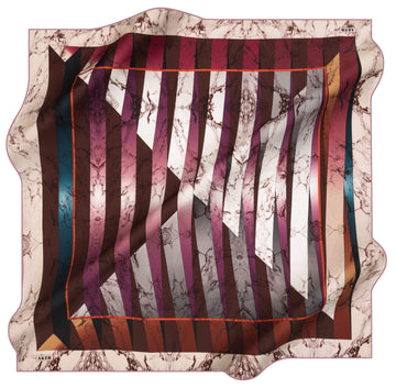 Aker Mondial Turkish Silk Scarf No. 91 Aker,Silk Scarves Aker