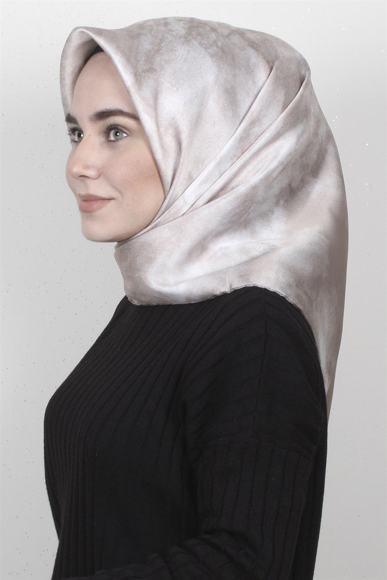 Armine Everyday Turkish Silk Scarf No. 81 Silk Hijabs,Armine Armine