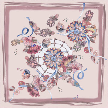 Armine Silk Scarves for Women Tricia Silk Hijabs,Armine Armine