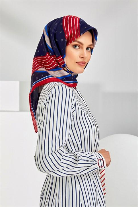 Armine Seville Turkish Silk Wrap No. 39 Silk Hijabs,Armine Armine