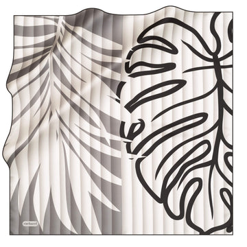 Cacharel Tropica Women Silk Foulard No. 13 Silk Scarves Cacharel