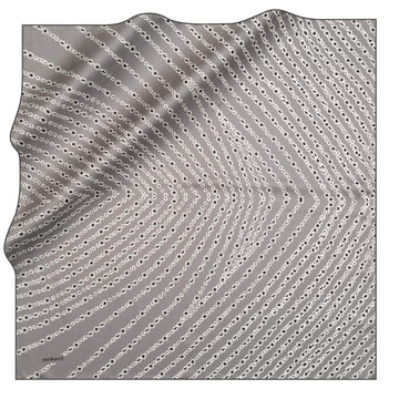 Cacharel Glamira Silk Twill Scarf No. 71 Silk Scarves Cacharel