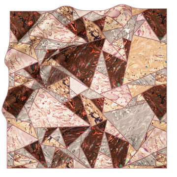 Cacharel Fashion Silk Scarves Spring No 91 Silk Scarves Cacharel