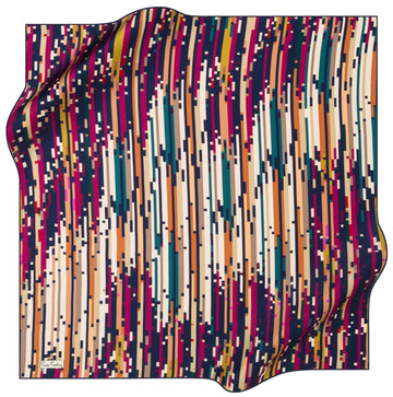 Pierre Cardin Stylish Women Silk Scarf No. 21 Pierre Cardin,Silk Scarves Pierre Cardin