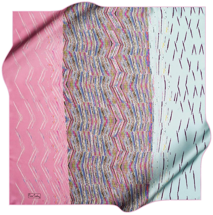 Pierre Cardin Ladies Silk Scarves Amron Pierre Cardin,Silk Scarves Pierre Cardin