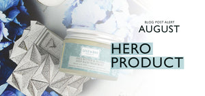HERO PRODUCT - AUGUST
