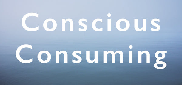 A Guide to Conscious Consuming