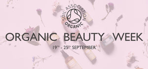 Organic Beauty Week Image