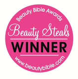 Beauty Bible Steals Award