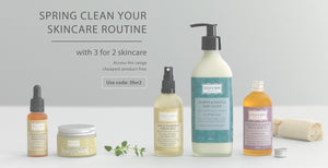 Lulu & Boo Organic and Vegan Skincare Products