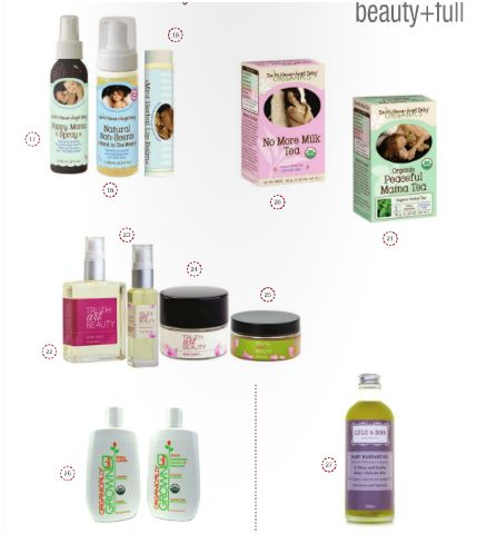 Baby Massage Oil in Natural Child