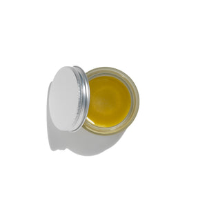 Chamomile Cleansing Balm Open lid Image
