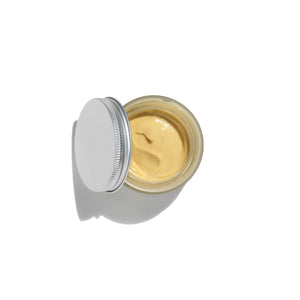 Multi-Vitamin Age-Defence Face Cream Open Jar