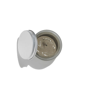 Seaweed Purifying Mask Open Jar