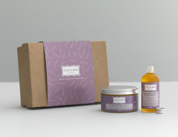Mums-to-be Gift Box -  - 1
