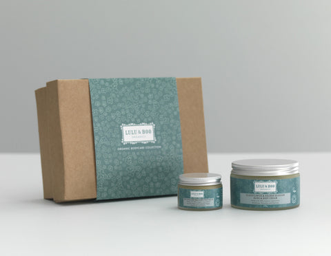 Hand, Body & Foot Care Collection