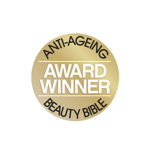 Anti-Ageing Beauty Bible Award Winner Logo