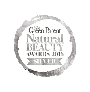 Green Parent Awards Logo