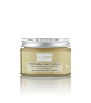 Multi-Vitamin Age Defence Face Cream