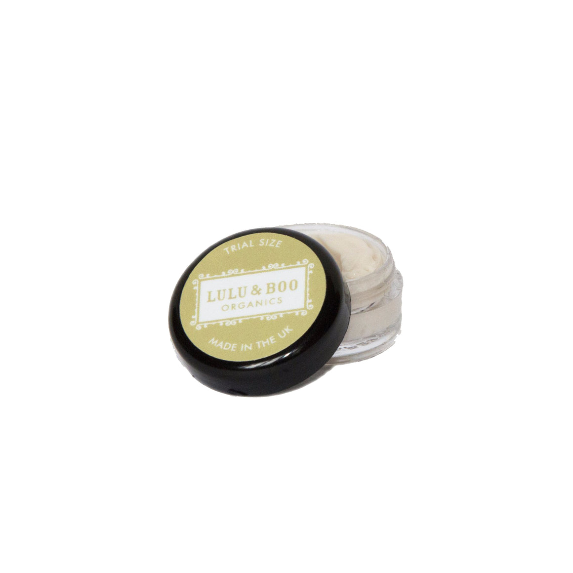 Linden Blossom Face Cream Sample