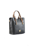 Polo Haus Essential Handbag (Black)