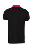 Polo Haus - 83 Authentic Design S/S Collar Tee (Black)