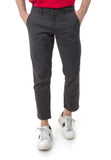 Polo Haus Chino Pant (GREY)