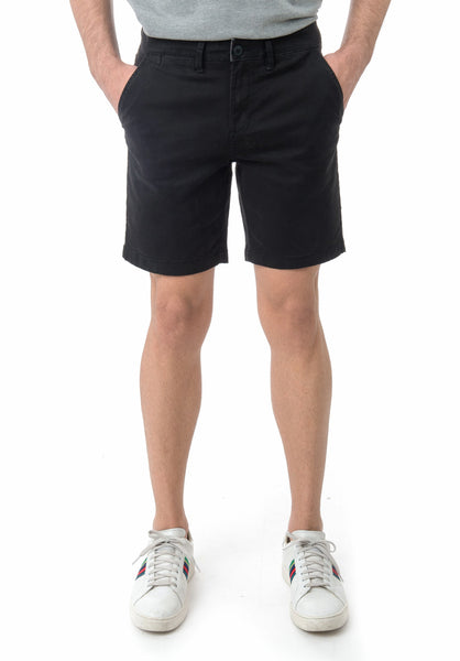 Polo Haus Chino Pant (BLACK)