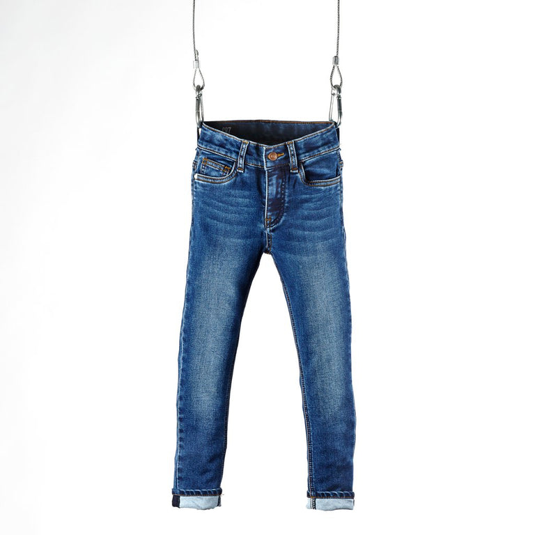 TYPE-S SKINNY JEAN - ADMIRAL