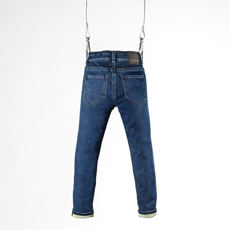 CR7 Junior Type-S Skinny Admiral - back view